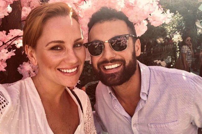 Are Mafs Jess And Dan Still Together Jess Addresses: MAFS Couple Jules And Cam Have Reportedly Split Up. Here's