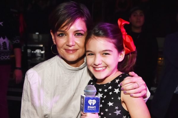 Tom Cruise and Katie Holmes' daughter Suri is all grown up. This is what she looks like now.
