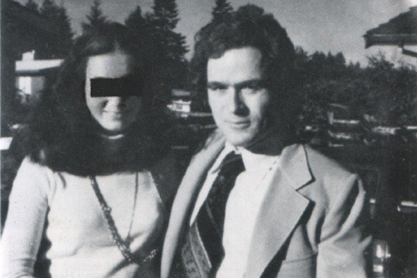 Where is Ted Bundy's girlfriend Diane Edwards today?