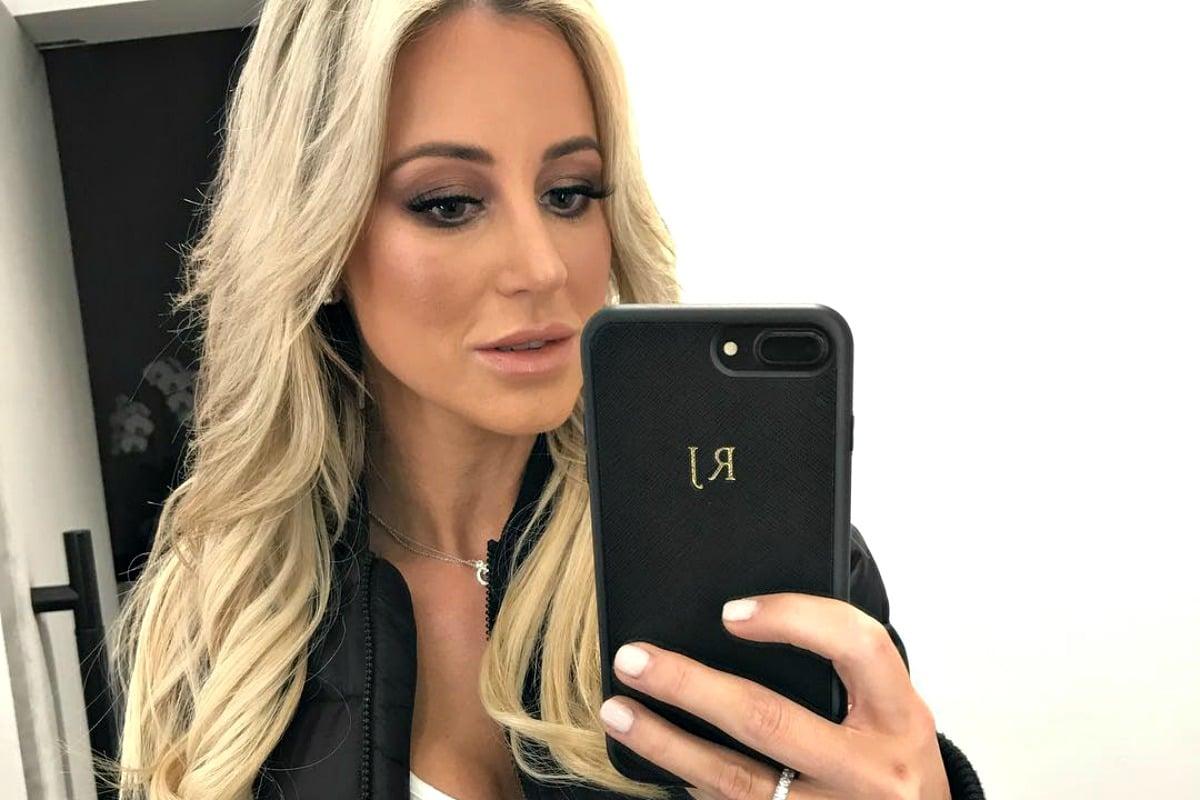 2019 Roxy Jacenko nude photos 2019