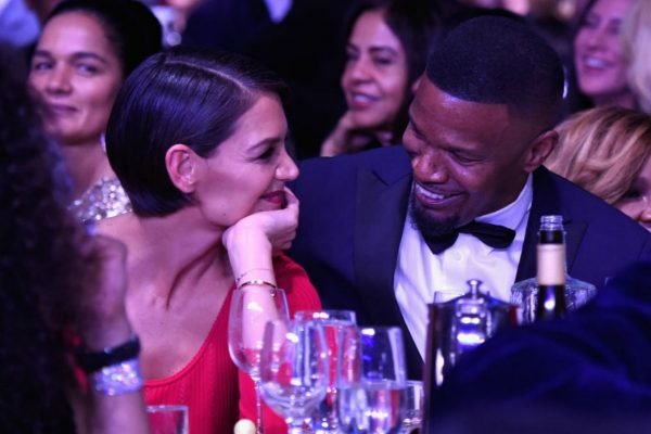 A very serious investigation into whether Katie Holmes and Jamie Foxx have broken up.