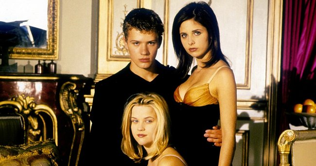 Cruel Intentions cast: Where are they now, 20 years on ...