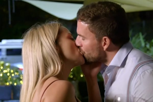 MAFS Jessika And Dan Affair Confirmed On Married At First