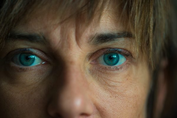 Mid-life psychosis: The women's mental health issue we don't talk about enough.