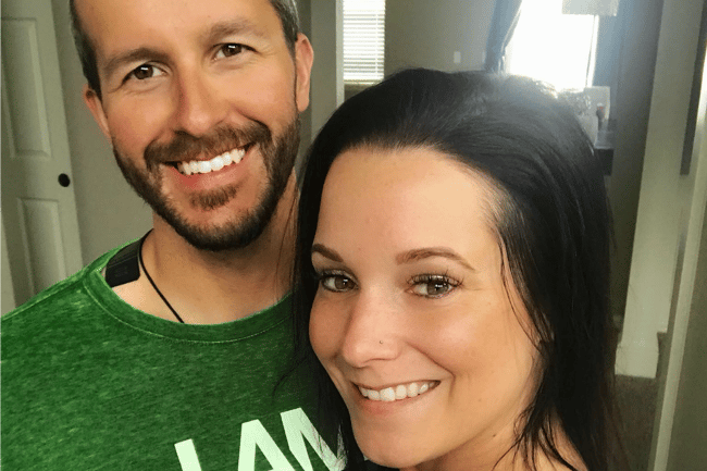 Chris Watts family funeral took place without his input