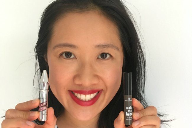d21d91f8169 The $5 Benefit Gimme Brow dupe is the best brow gel in drugstores.
