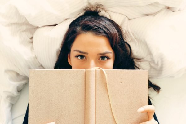 11 books Aussie Lady Startups reckon you should read if you want to be your own boss.
