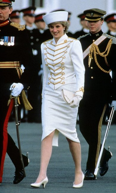 princess diana news