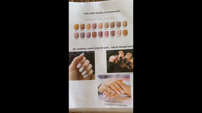 nails at first sight survival guide