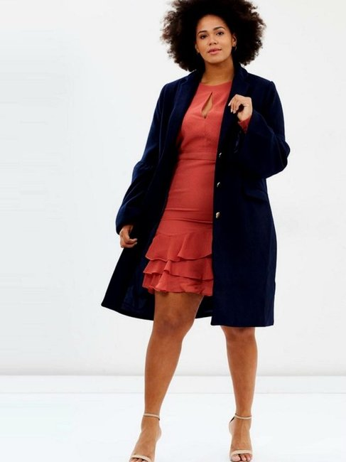 1d663a628db06 Source: Cooper St. Which incredible plus size coats do you ...