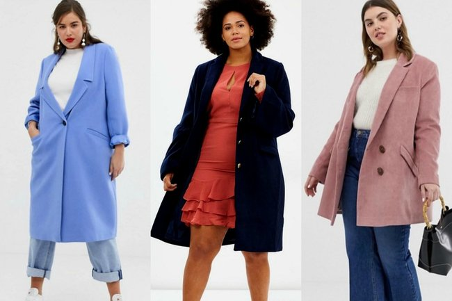 32762bbc04b08 Seven stylish and snuggly plus size coats you'll want to live in this  winter.