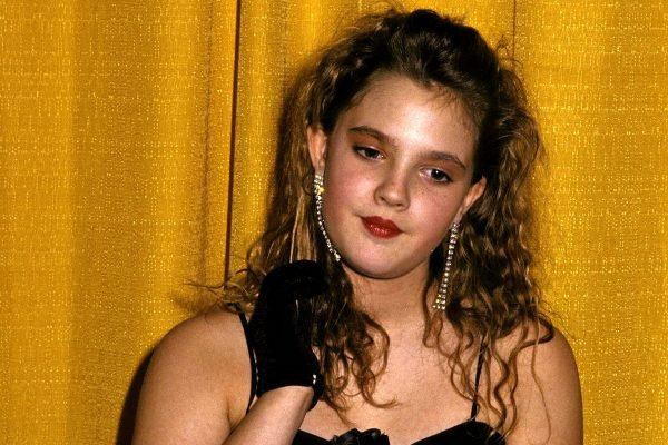 Drew Barrymore was 'the modern day Shirley Temple'. Then at 8, she found alcohol.