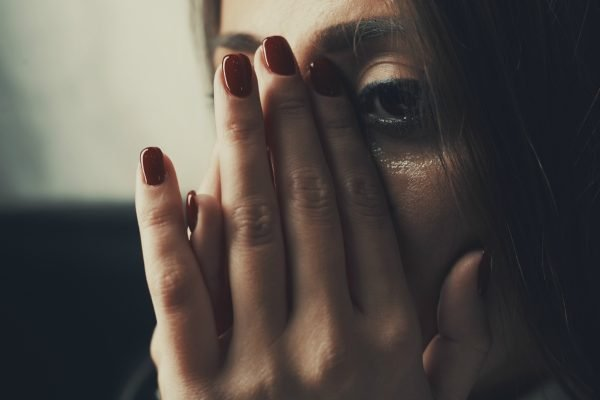 """Being in a relationship with a narcissist: """"He wouldn't kiss me or hold my hand."""""""