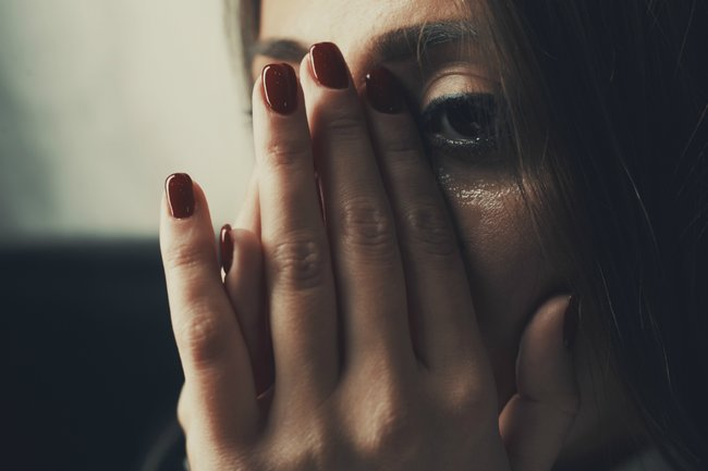 I was sexually assaulted at 19  For too long, I thought it was my fault