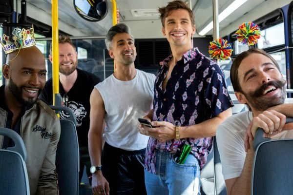 'Queer Eye season three is full of life-changing moments, but it left me feeling empty. '