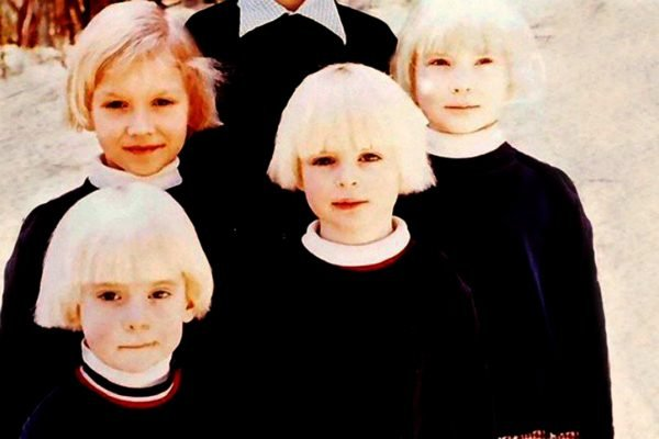 How a young police officer brought down Australia's most notorious child cult.