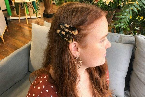 hair clips Ebay