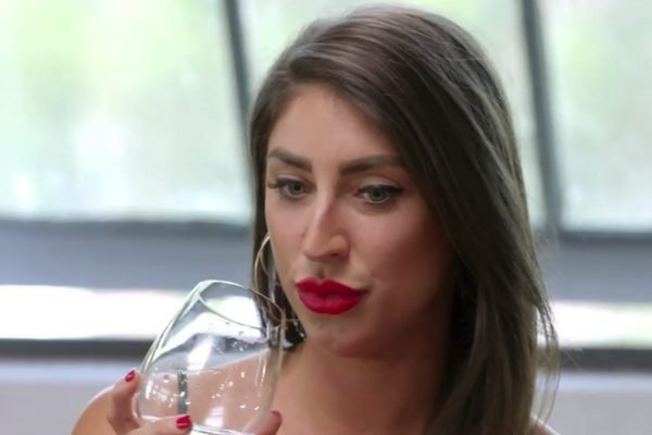 Another MAFS editing fail has been spotted and are they even trying anymore?