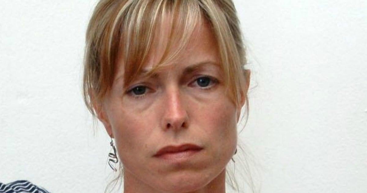 Madeline Mccann Detail: Madeleine McCann News: Kate McCann's Discovery Of The