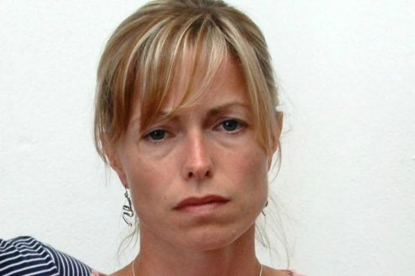 """It's strange, the thing you remember"": Kate McCann has recalled her last moments with Madeleine."