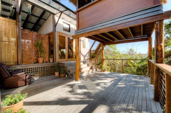 airbnb noosa