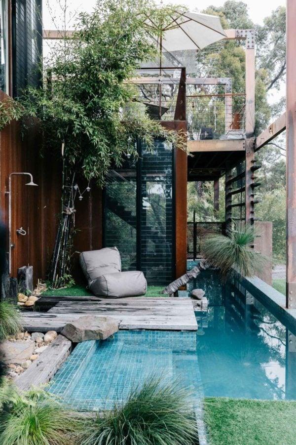 airbnb eco-bush-retreat victoria