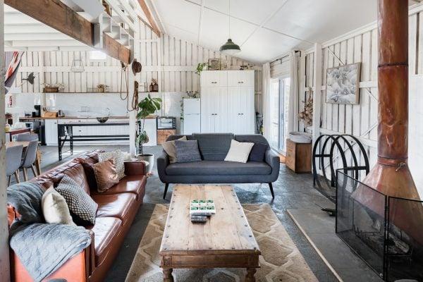 airbnb victoria