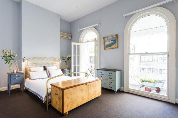 airbnb richmond-townhouse