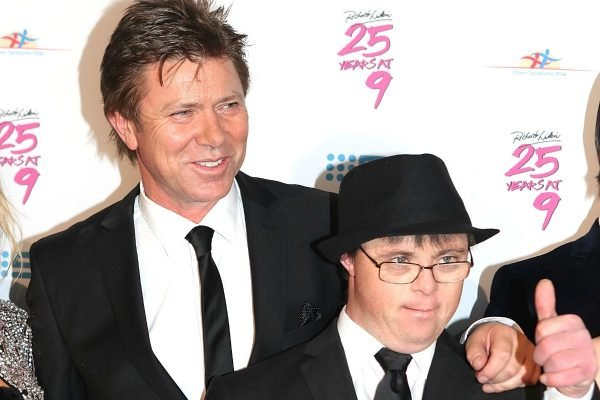 """It was a shock"": Richard Wilkins on the difficult decision to place his son into care."