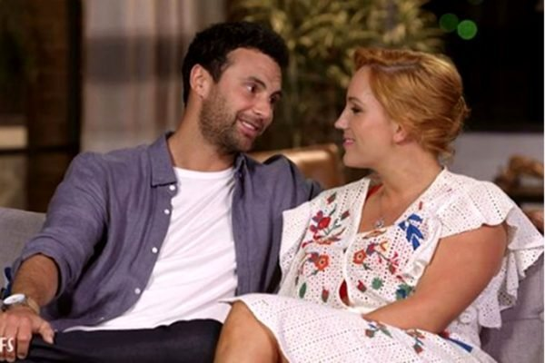 The Married At First Sight editing fail that has fans asking questions about Cam and Jules.