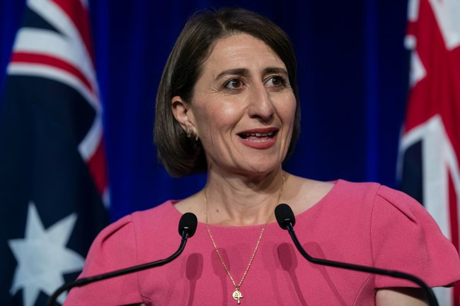 who won nsw election