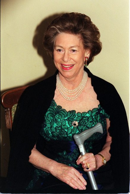 older-princess-margaret