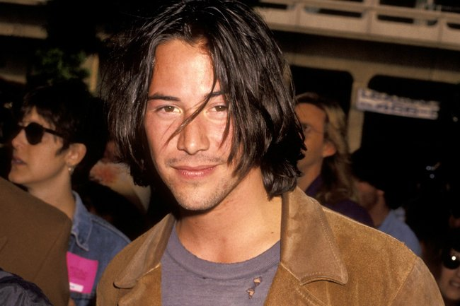 Story of Keanu Reeves' stillborn daughter, late partner and