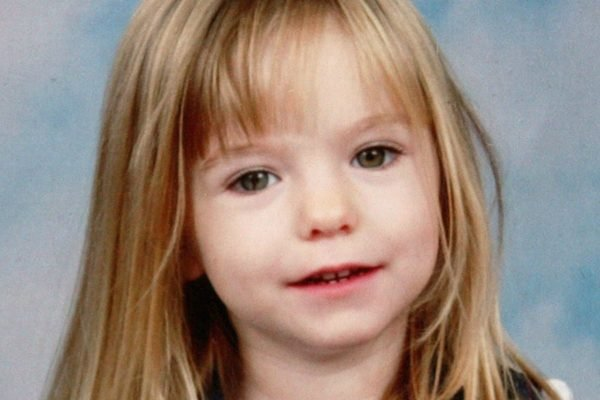 "The ""chief suspect"" in the Madeleine McCann case who was never interviewed by police."