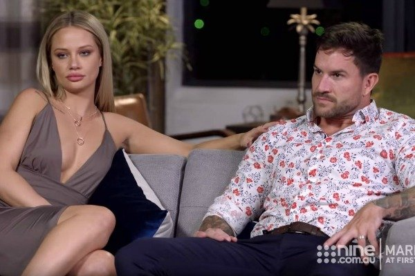 Are Mafs Jess And Dan Still Together Jess Addresses