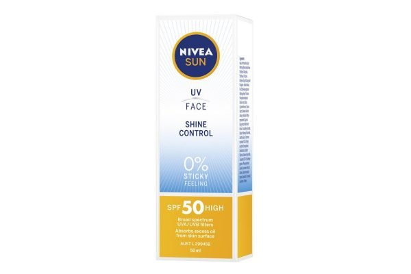 Nivea-face-sunscreen
