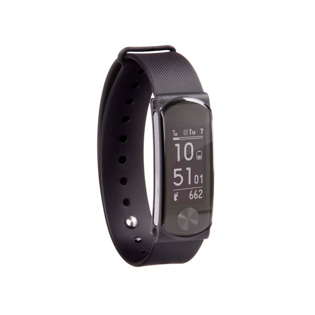 v-fitness activity tracker