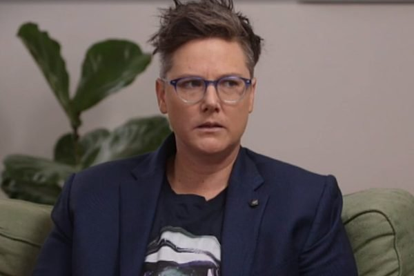 If Hannah Gadsby had lived in Alabama under its current abortion laws, she would be dead.