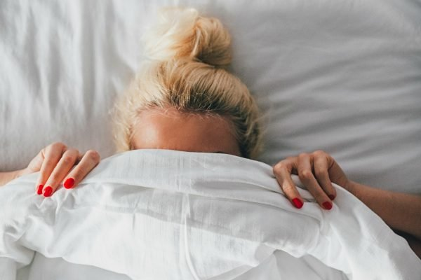 The six things you're doing in your sleep that could be damaging your skin.