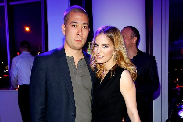 Amy Chlumsky Shaun So