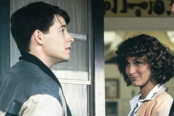 At the height of their fame, Matthew Broderick and Jennifer Grey were in a fatal car crash.