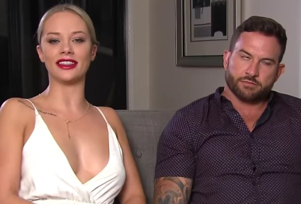 Are Mafs Jess And Dan Still Together Jess Addresses: Jess And Dan MAFS Still Together: All The Clues They've