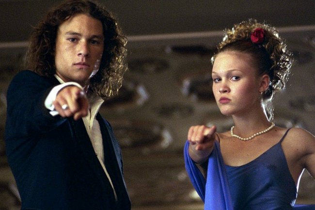10 Things I Hate About You Actors: 10 Things I Hate About You Cast: Where Are They Now?