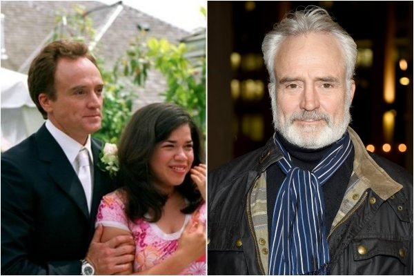 Bradley Whitford Sisterhood of the Travelling Pants cast