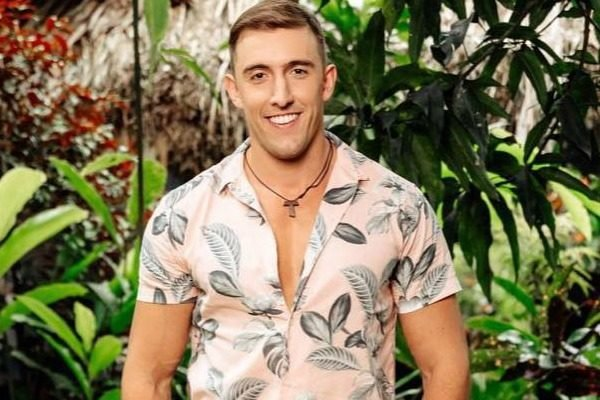 ivan bachelor in paradise - photo #36