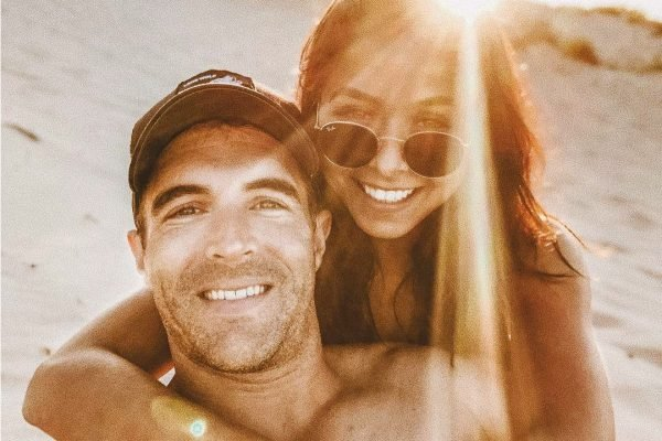 """Everyone STOP. Bachelor in Paradise's Brooke Blurton has """"found love"""" with a new man."""