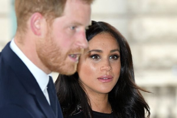 Royals shouldn't try to be 'normal'. Harry and Meghan's birth plan will backfire.