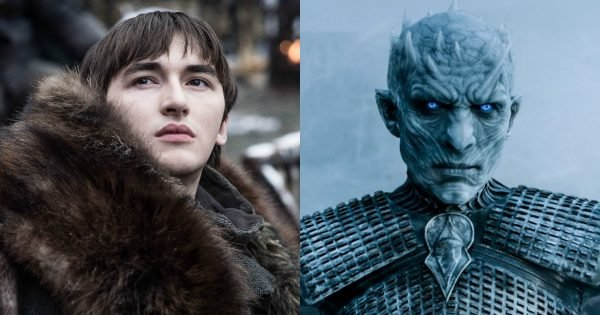 is bran the night king