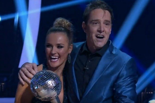 samuel johnson dancing with the stars