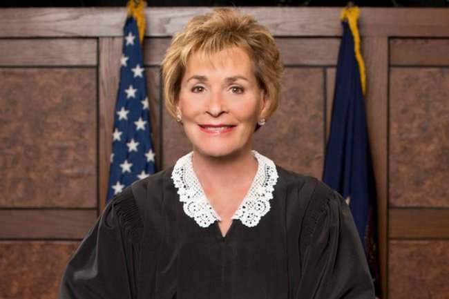 judge judy new hair: people are losing it over her change in